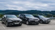 High tax on luxury cars restricting market, preventing local assembly: JLR