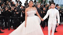 Priyanka Chopra Says She And Nick Jonas Still Get 'A Lot of Sh*t' About Their Age Gap
