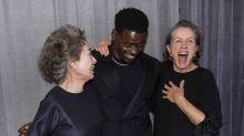 2021 Oscars highlights: Massive snubs, powerful speeches and Glenn Close dancing to 'Da Butt'