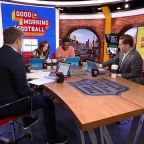 Who do you want to see play every Thanksgiving?   GMFB