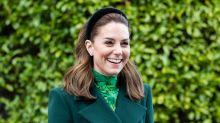 Der Haarreif von Herzogin Kate kostet nur 7 Euro