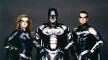 Joel Schumacher on the homophobic criticism of his 'Batman' movies: 'Batman and Robin are not gay'