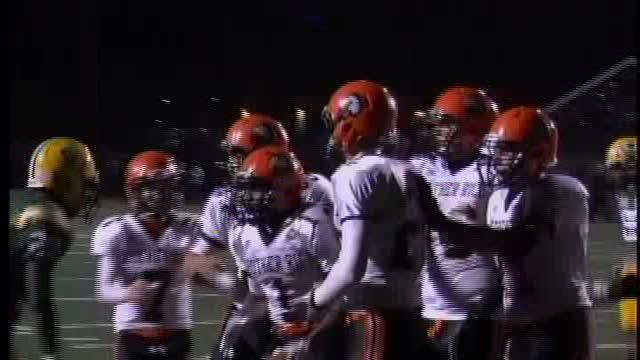 Brother Rice beats top-ranked Harrison