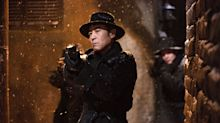 Cliff Walkers review: Spies face off in the snowy streets of Manchukuo