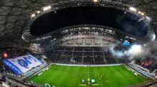 Foot - L1 - OM - Le tifo géant pour Netflix au Vélodrome annulé avant Marseille-Bordeaux