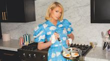 Paris Hilton: 'I invented this Barbie doll persona... It was like wearing a shield'