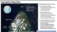 The treasured wetlands of Mauritius: Factfile