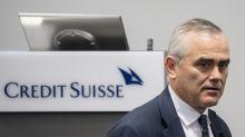 Credit Suisse raises $2bn after 'unacceptable' Archegos loss