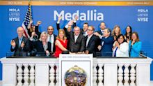 S.F. tech company Medallia posts big first-day gain after IPO