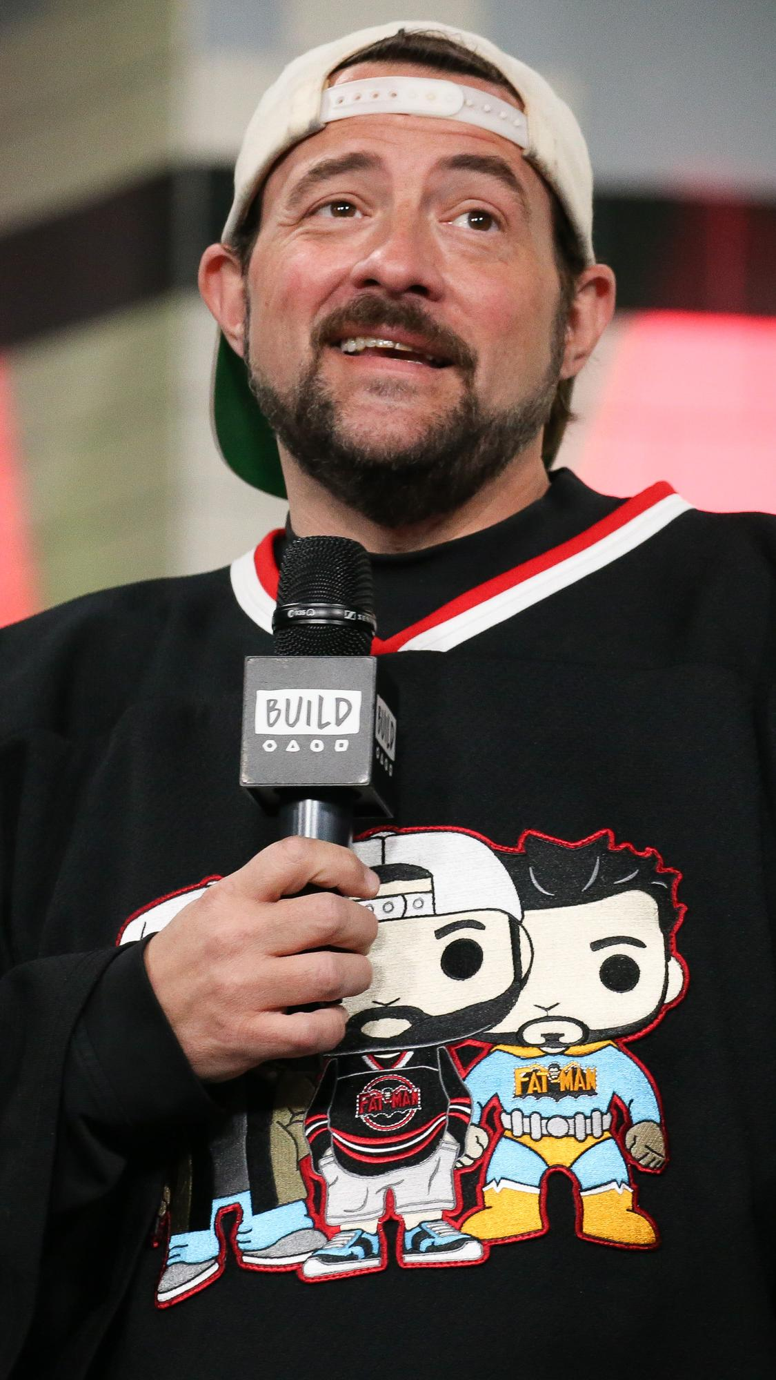 Kevin Smith reaches weight loss milestone by losing 51 ...