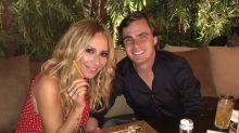 Marta Sánchez celebra su cumpleaños con una declaración de amor a su nuevo novio