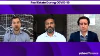 Editor's Edition: Real estate still resilient during COVID-19