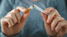 Discovery of new fat cell could explain why people gain weight after they stop smoking