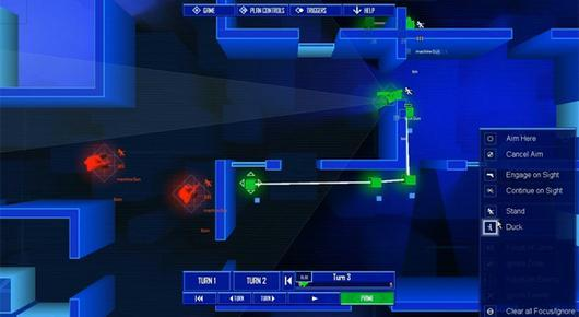 Frozen Synapse: Tactics plans its move to PSN in 2013