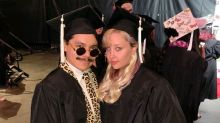 Amanda Bynes Is 'Still Inpatient' at Mental Health Facility Amid Fashion Institute Graduation