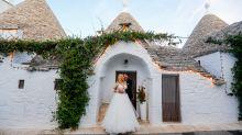 Il bonus nozze in Puglia basta solo per 20 coppie. Boom di richieste: serviranno un milione di euro