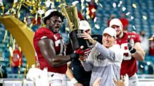 Alabama football lost some star power, so watching national champions try to repeat will be fascinating