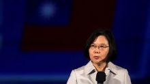 China uses new tactic in campaign against Taiwan with spy accusations
