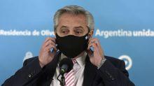 """Coronavirus: """"La Argentina demuestra que las cuarentenas prolongadas son un desastre"""", el duro artículo en The Telegraph"""