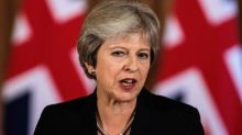 Theresa May backs immigration plan that favours skilled workers