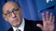 Bayer Judge Picks Mediator Ken Feinberg for Roundup Settlement Talks