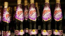 Scientists develop 'Ribena' hair dye using skins from left-over blackcurrants