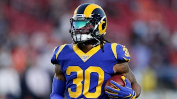 Week 11 Review: Gurley, Rams reverse course