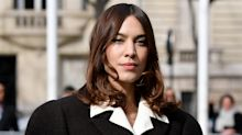 Alexa Chung credits £13 moisturiser for 'saving her face' after suffering from breakouts at 36