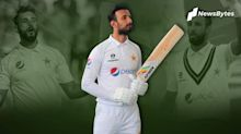 #EnglandvsPakistan: Records broken by Shan Masood on Day 2