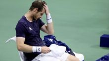 Andy Murray still dreaming big despite heavy defeat at US Open