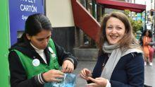 Ganar dinero extra con tu basura también es posible en Latinoamérica