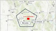 Riverside Resources Options Los Cuarentas Project to Hochschild Mining PLC