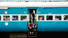 How to master the art of conversation on an Indian rail journey