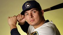 After injury and COVID-19 setbacks, Luis Urías finally gets his chance to play for Brewers