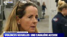 """Face aux accusations de viols, la Fédération équestre """"embarrassée"""" et """"inquiète"""""""