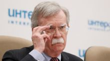 "Bolton tells Kremlin: ""Don't mess with U.S. elections"""
