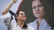 Opposition in Belarus sagt Großkundgebung ab