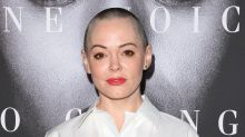 Rose McGowan sends support to Brendan Fraser following groping allegation