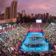 香港網球總會發聲明  香港網球公開賽延期舉行