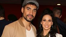'Strictly' champ and gymnast Louis Smith expecting daughter with girlfriend