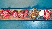 頂級燒肉新體驗——有食神