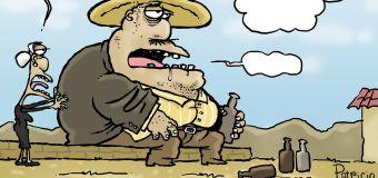 Esto avergüenza a México... y si no, debería