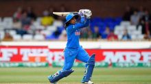 Stats: Mithali Raj breaks two world records in ICC Women's World Cup opener