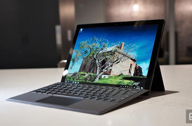 Surface Pro 6 review: Still the best 2-in-1 PC
