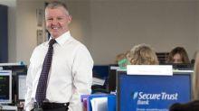 Secure Trust posts leap in profits despite pulling back from risky lending