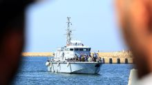 EU to step up migrant rights training for Libyan coastguard