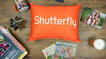 The Rise and Fall of Shutterfly Stock