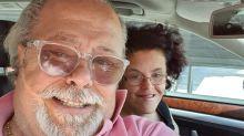 Arévalo revela que su hija Nuria tiene cáncer
