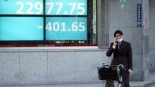 El Nikkei avanza un 0,34 % impulsado por Wall Street y la depreciación del yen