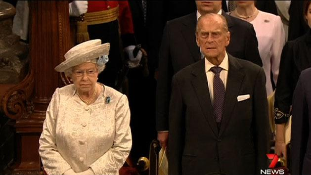 Prince Philip to have surgery